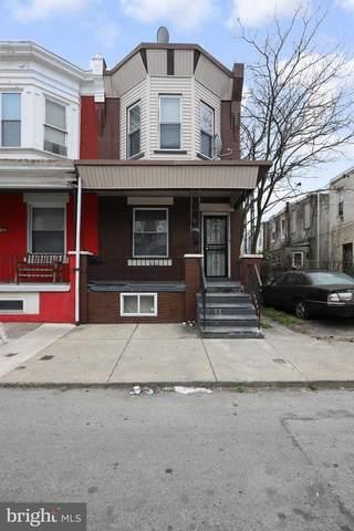 5246 Reinhard Street, PHILADELPHIA, PA 19143 (#PAPH1005468) :: Jason Freeby Group at Keller Williams Real Estate