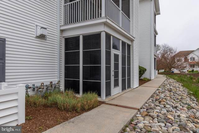 30619 Cedar Neck Road #1112, OCEAN VIEW, DE 19970 (#DESU180874) :: The Allison Stine Team