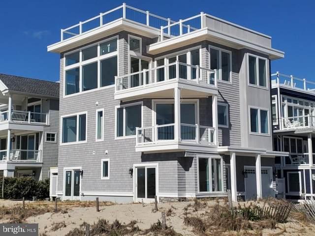 110 E Hobart Avenue, LONG BEACH TOWNSHIP, NJ 08008 (#NJOC408758) :: Shamrock Realty Group, Inc