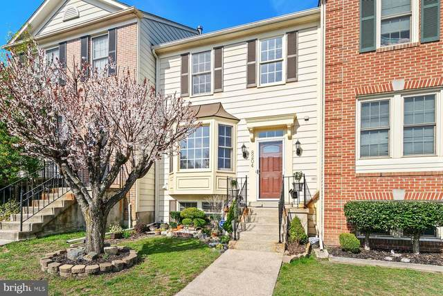 8204 Berryfield Drive, BALTIMORE, MD 21236 (#MDBC525198) :: Pearson Smith Realty