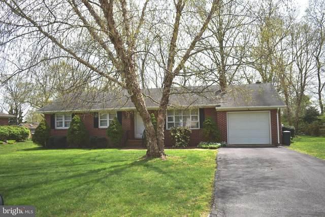 215 Richard Drive, CHESTERTOWN, MD 21620 (#MDKE117952) :: Dart Homes
