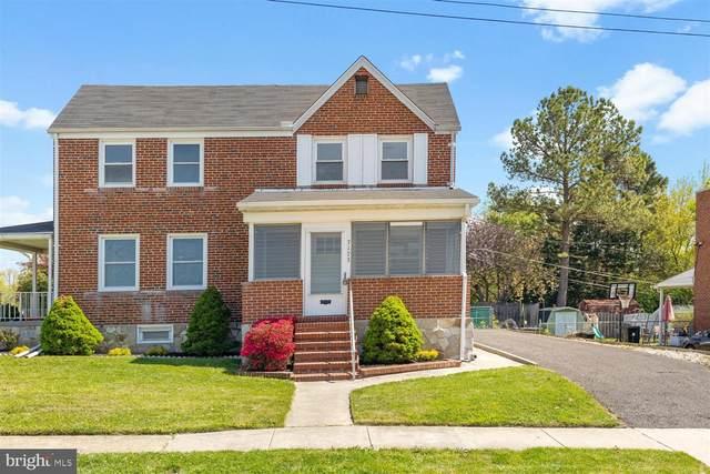 7173 Greenwood Avenue, BALTIMORE, MD 21206 (#MDBC525202) :: Dart Homes