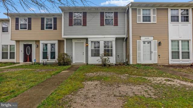 4408 Eagle Court, WALDORF, MD 20603 (#MDCH223530) :: The Maryland Group of Long & Foster Real Estate