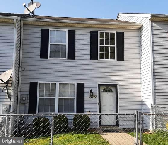46274 Mako Way, LEXINGTON PARK, MD 20653 (#MDSM175566) :: Dart Homes