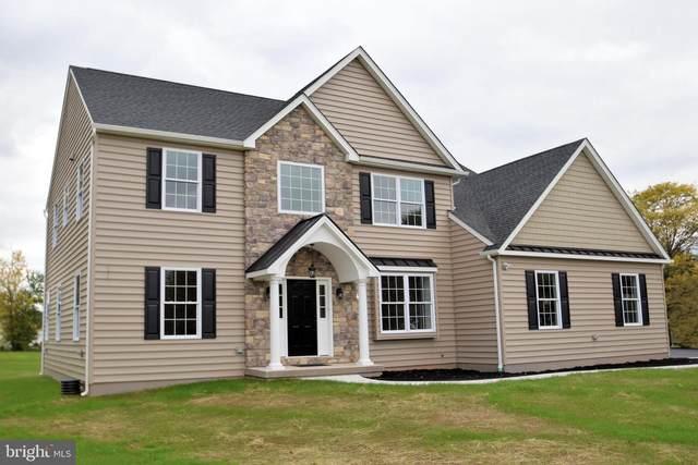 2080 Trolley Bridge Road, QUAKERTOWN, PA 18951 (#PABU524490) :: Linda Dale Real Estate Experts