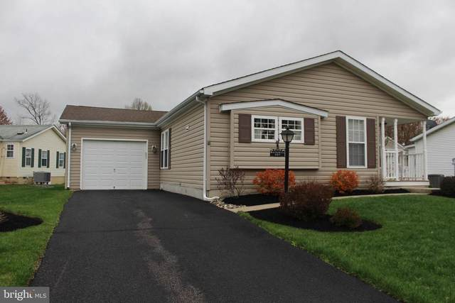 207 Spring Meadow Circle, NEW HOPE, PA 18938 (#PABU524488) :: ExecuHome Realty