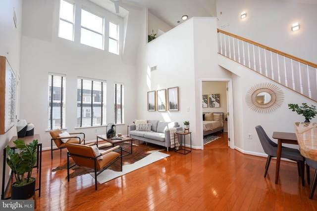 2655 Prosperity Avenue #413, FAIRFAX, VA 22031 (#VAFX1192698) :: Coleman & Associates