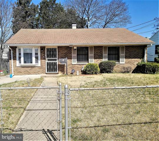 802 Crawford Street, OXON HILL, MD 20745 (#MDPG602722) :: SURE Sales Group