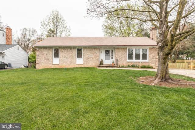 5264 Bright Dawn Court, COLUMBIA, MD 21045 (#MDHW292882) :: Integrity Home Team