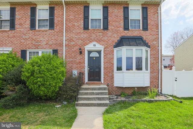 15 Sylvanoak Way, BALTIMORE, MD 21236 (MLS #MDBC525206) :: Maryland Shore Living | Benson & Mangold Real Estate