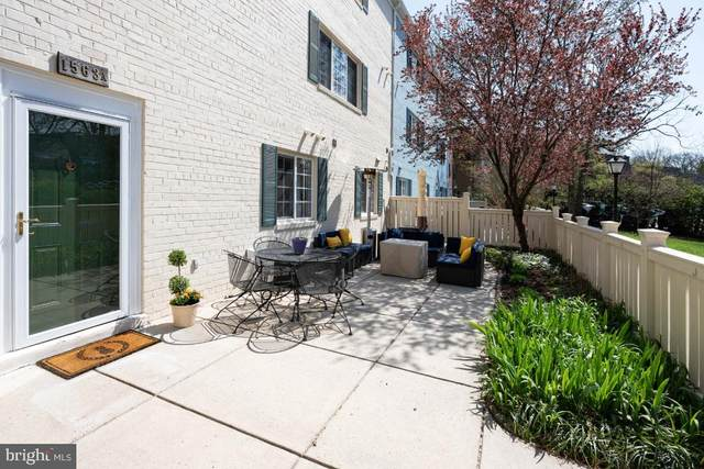 1563 N Van Dorn Street A, ALEXANDRIA, VA 22304 (#VAAX258344) :: Debbie Dogrul Associates - Long and Foster Real Estate