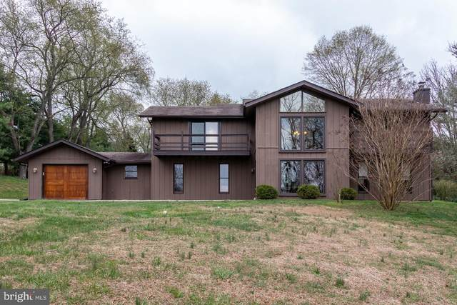 645 Locust Grove Road, WEST CHESTER, PA 19382 (#PACT533400) :: Keller Williams Real Estate