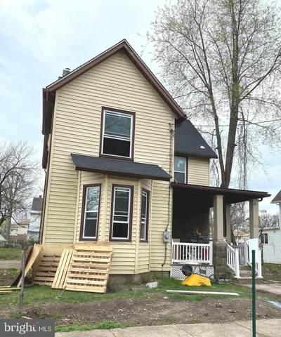 616 W 2ND Street, FLORENCE, NJ 08518 (#NJBL395146) :: Linda Dale Real Estate Experts