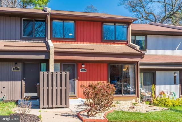 2192 Cartwright Place, RESTON, VA 20191 (#VAFX1192712) :: Berkshire Hathaway HomeServices McNelis Group Properties