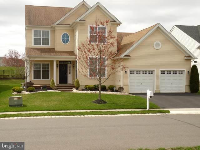 108 Masters Drive, MONROE TWP, NJ 08831 (#NJMX126414) :: Linda Dale Real Estate Experts