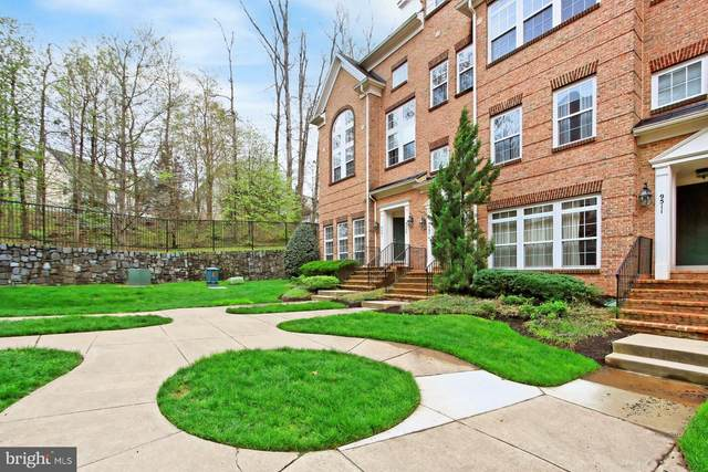 9501 Walker Way, MANASSAS PARK, VA 20111 (#VAMP114702) :: Corner House Realty