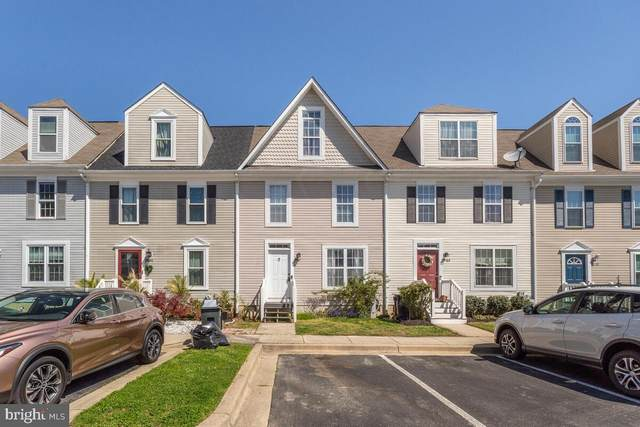 9566 Sea Gull Court, NORTH BEACH, MD 20714 (#MDCA182162) :: Speicher Group of Long & Foster Real Estate