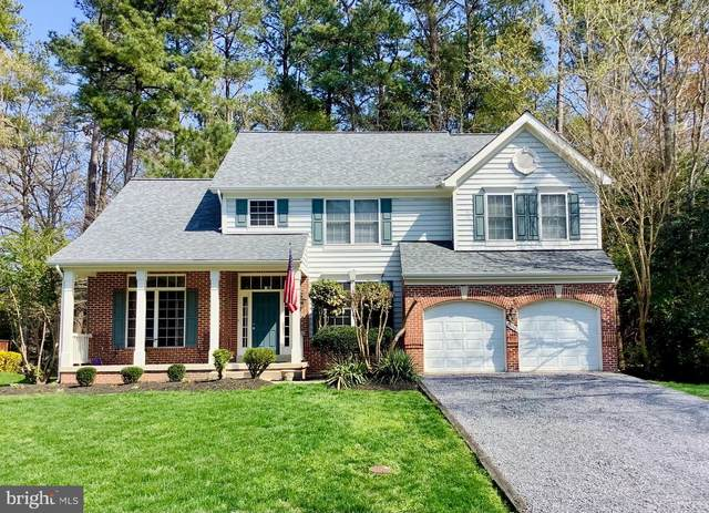 13448 Lore Pines Lane, SOLOMONS, MD 20688 (#MDCA182164) :: The Maryland Group of Long & Foster Real Estate