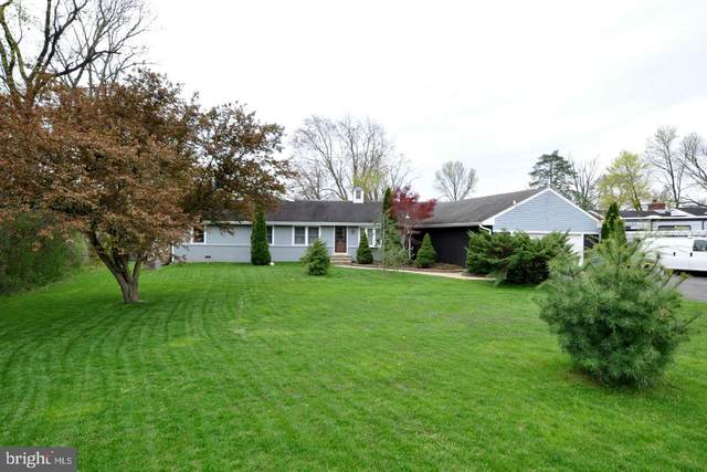 2078 Burlington Columbus Road, BORDENTOWN, NJ 08505 (#NJBL395154) :: Holloway Real Estate Group