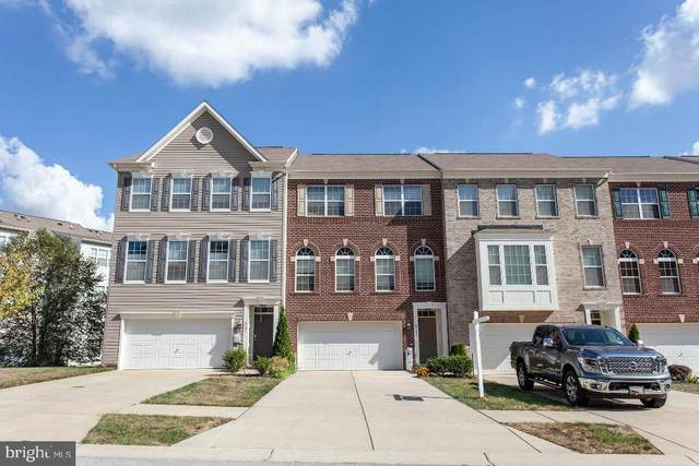 6783 Green Mill Way, COLUMBIA, MD 21044 (#MDHW292890) :: Corner House Realty