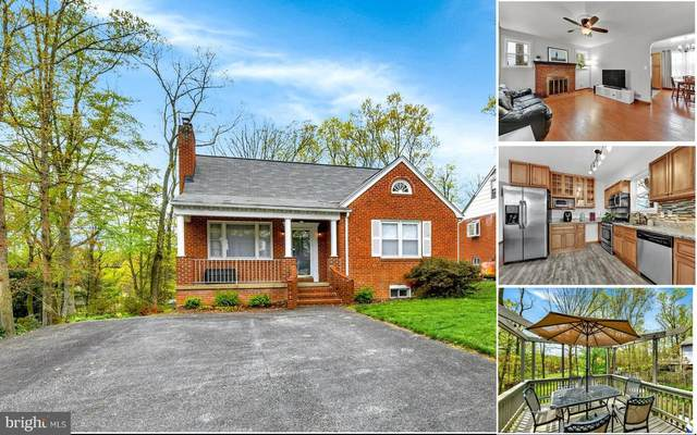 9118 Naygall Road, BALTIMORE, MD 21234 (#MDBC525212) :: Bob Lucido Team of Keller Williams Lucido Agency