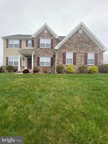 1588 Winsford Lane, YORK, PA 17404 (#PAYK156180) :: TeamPete Realty Services, Inc