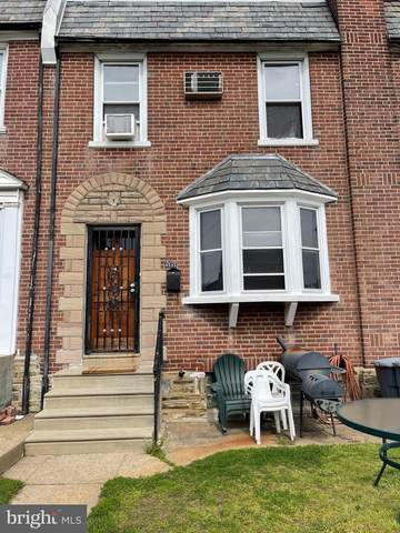 4545 Teesdale Street, PHILADELPHIA, PA 19136 (#PAPH1005520) :: Linda Dale Real Estate Experts