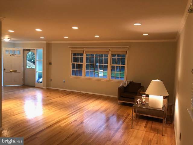 1431 Fern Oak Court, MCLEAN, VA 22101 (#VAFX1192730) :: Advance Realty Bel Air, Inc