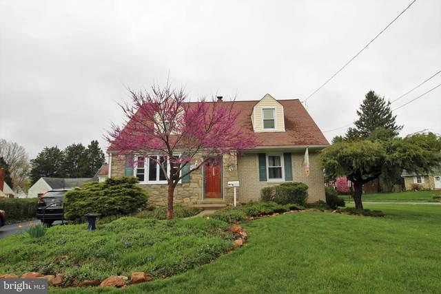 237 Claremont Road, SPRINGFIELD, PA 19064 (#PADE543254) :: Linda Dale Real Estate Experts