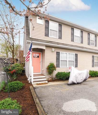 22765 Pope Street, LEONARDTOWN, MD 20650 (#MDSM175570) :: Network Realty Group