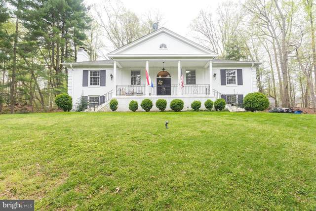 910 Canal Drive, MCLEAN, VA 22102 (#VAFX1192742) :: The Mike Coleman Team