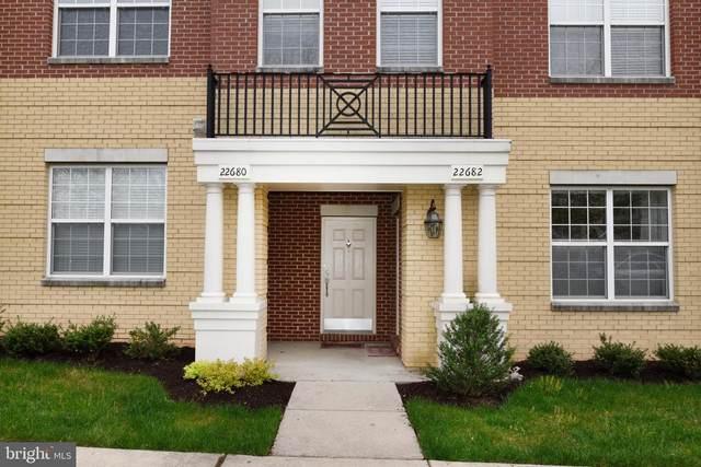 22680 Verde Gate Terrace, BRAMBLETON, VA 20148 (#VALO435404) :: LoCoMusings