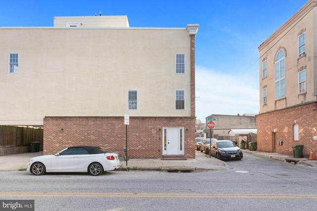 1146 Dexter Street, BALTIMORE, MD 21230 (#MDBA546632) :: The Putnam Group