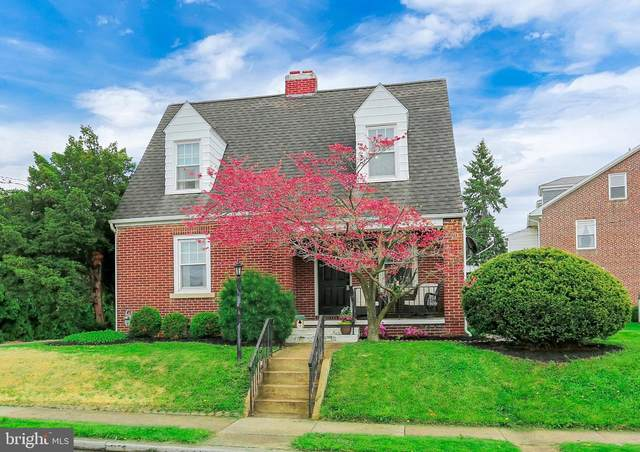 567 Lancaster Avenue, YORK, PA 17403 (#PAYK156182) :: Better Homes Realty Signature Properties