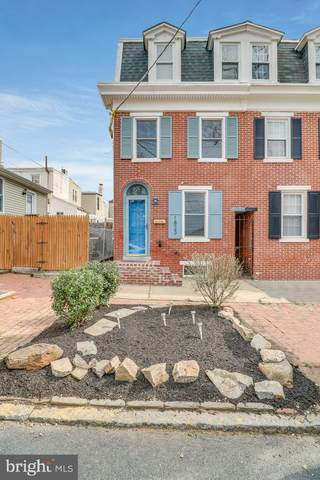 1823 Gilpin Avenue, WILMINGTON, DE 19806 (#DENC524298) :: Atlantic Shores Sotheby's International Realty