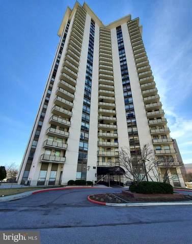 205 E Joppa Road #1404, BALTIMORE, MD 21286 (#MDBC525220) :: Revol Real Estate