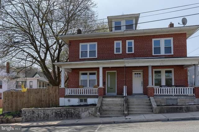 12 Chestnut Street, MOHNTON, PA 19540 (#PABK375760) :: LoCoMusings