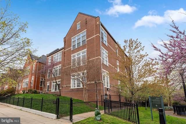 440 12TH Street NE #302, WASHINGTON, DC 20002 (#DCDC516406) :: City Smart Living