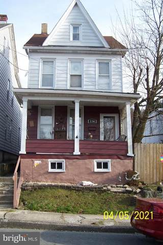 334 Arlington Street, TAMAQUA, PA 18252 (#PASK134848) :: The Craig Hartranft Team, Berkshire Hathaway Homesale Realty