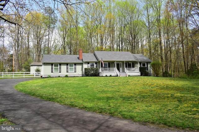 5 Freya Lane, STAFFORD, VA 22556 (#VAST231068) :: Shamrock Realty Group, Inc