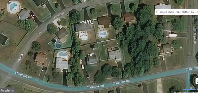 251 Choptank Road, STAFFORD, VA 22554 (#VAST231070) :: Tom & Cindy and Associates