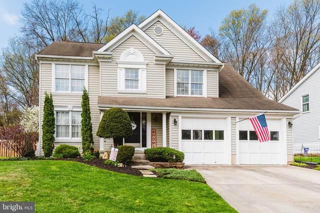1354 Crofton Drive, BEL AIR, MD 21014 (#MDHR258628) :: Revol Real Estate