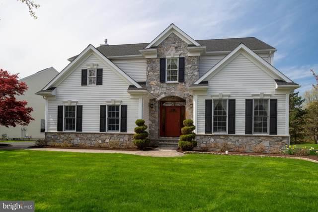 4 George Road, PRINCETON, NJ 08540 (#NJME310628) :: LoCoMusings