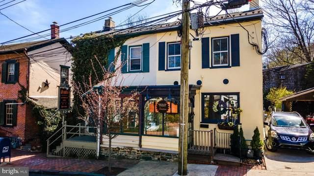 9 W Mechanic Street, NEW HOPE, PA 18938 (#PABU524504) :: LoCoMusings
