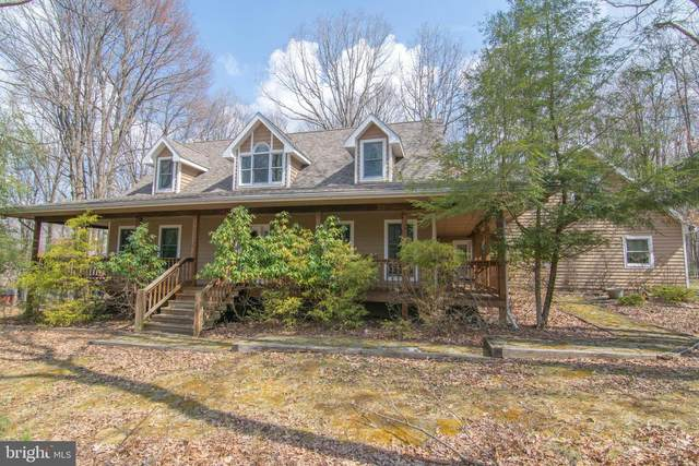 241 S Blakeslee Road, OAKLAND, MD 21550 (#MDGA134904) :: SP Home Team