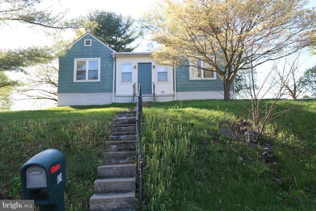 824 Church Street S, WAYNESBORO, PA 17268 (#PAFL179156) :: Realty ONE Group Unlimited