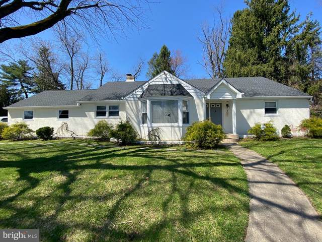 3896 Pine Road, HUNTINGDON VALLEY, PA 19006 (MLS #PAMC688830) :: Parikh Real Estate