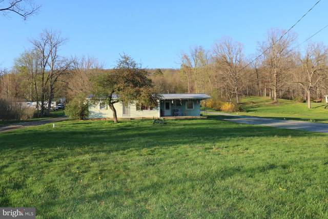 9697 Masters Road, WAYNESBORO, PA 17268 (#PAFL179162) :: Realty ONE Group Unlimited