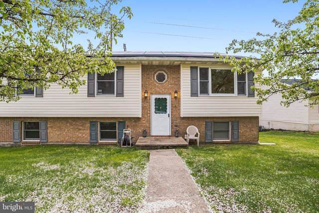 15 Strawberry Court, MIDDLE RIVER, MD 21220 (#MDBC525228) :: The Dailey Group