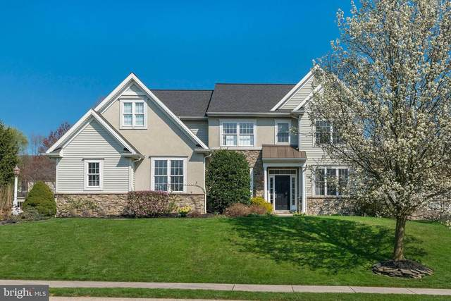 321 Cobblers Court, LITITZ, PA 17543 (#PALA180176) :: Realty ONE Group Unlimited
